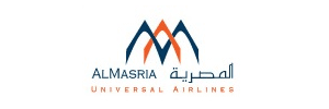 AlMasria Universal Airlines